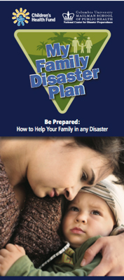 family-disaster-plan