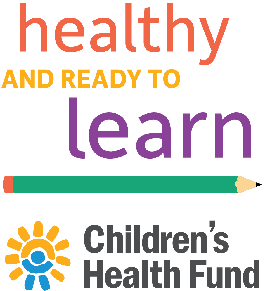 Healthy & Ready To Learn Home Page