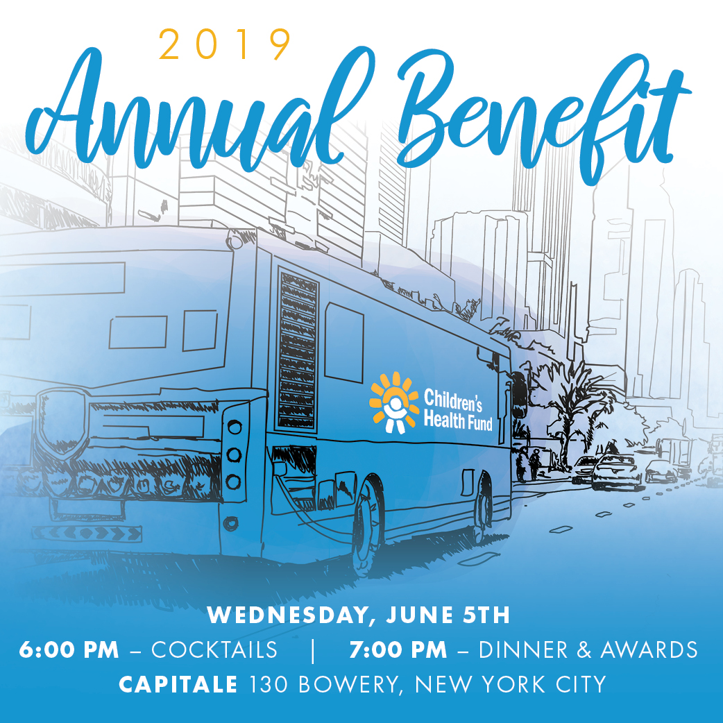 CHF 2019 Annual Benefit