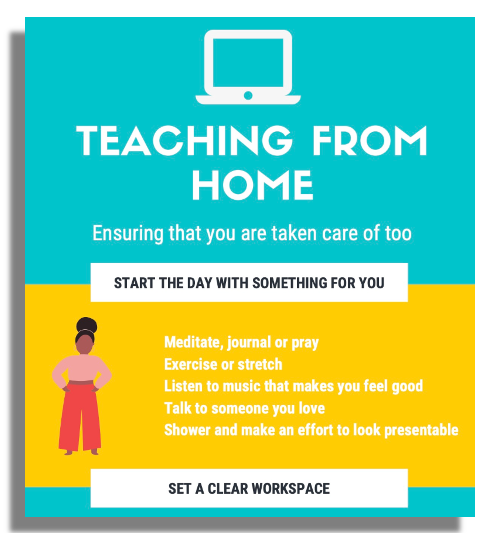 teaching-from-home